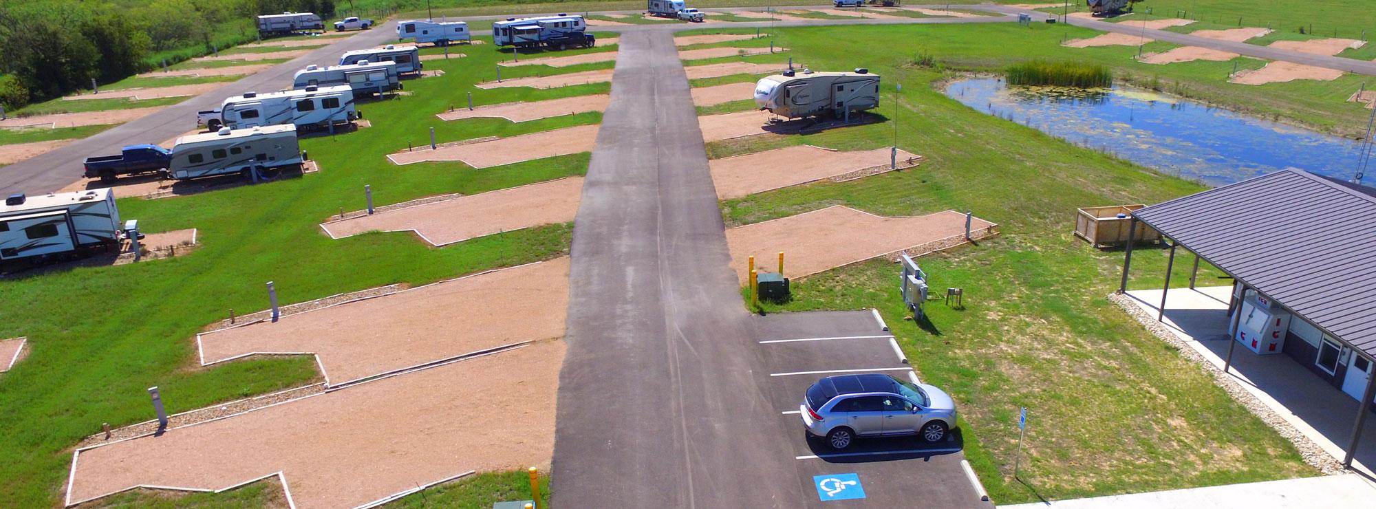 East Texas RV Park