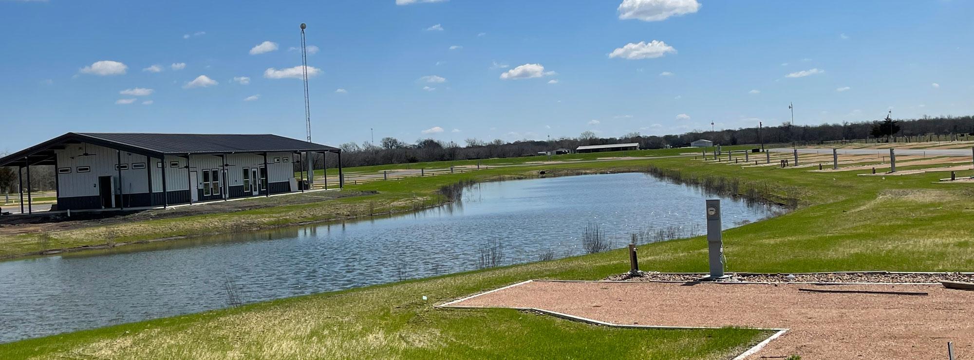 deluxe Texas RV Park