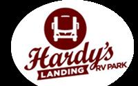 Hardy's Landing