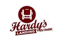 hardyslanding_logo